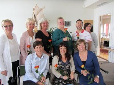 Avslutning Counselling VT 2012