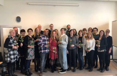 KBT Basutbildning, Torsdags/Fredagsgruppen, HT 2017-VT 2019