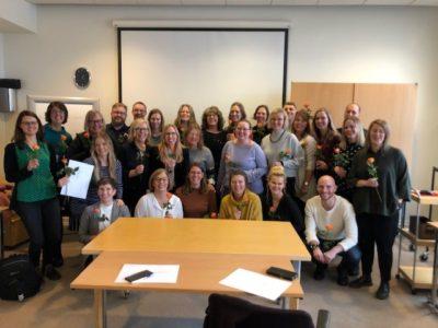 Basutbildning KBT, grupp HSH, VT 2018-HT2019